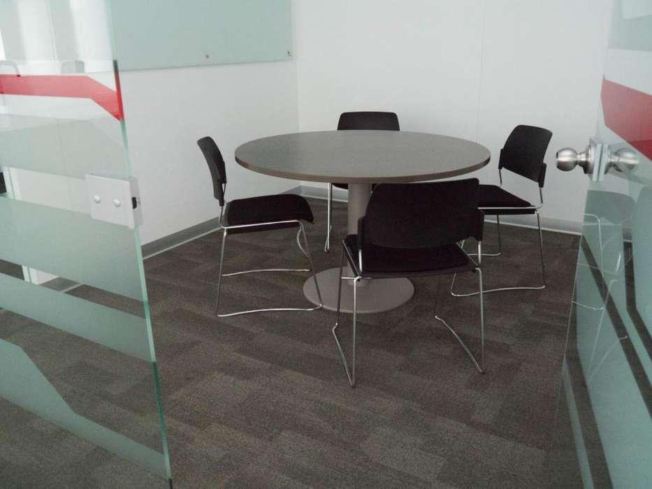 Alquiler de Oficina Prime en Centro Corporativo OFICINA 991