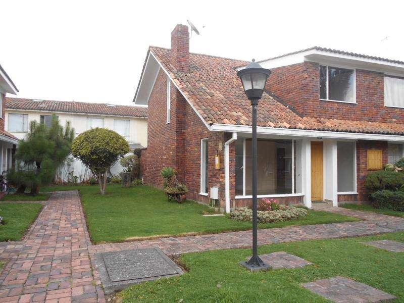 Cod. VBIRE5926 Casa En Arriendo/venta En Chia Carrera 1 No. 13-80 Conjunto El Coral Chia