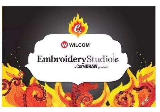 INSTALACION DE WILCOM STUDIO E2 PARA WINDOWS 7 Y 10 POR TEAMVIEWER. COMIENZO YA!!!