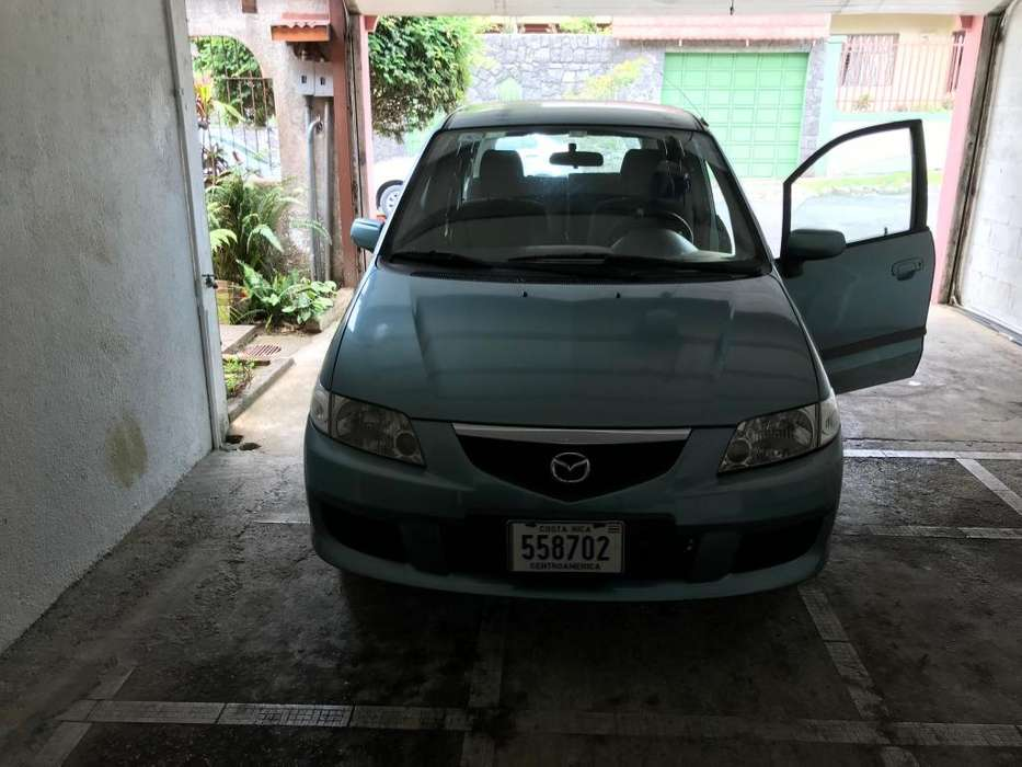 <strong>mazda</strong> 323 2004 - 120000 km