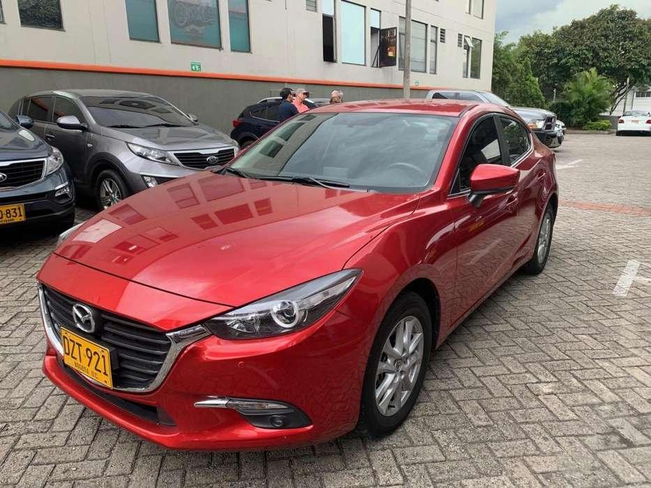 Mazda Mazda 3 2018 - 23000 km