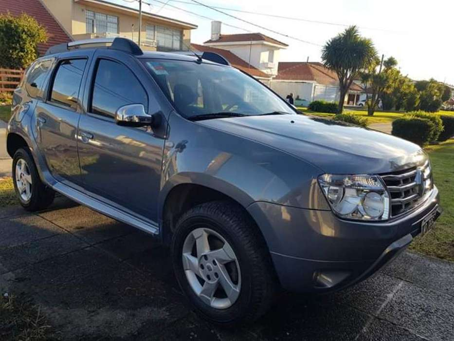 Renault Duster 2012 - 85000 km