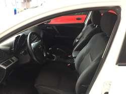 Mazda 3 All New 2012
