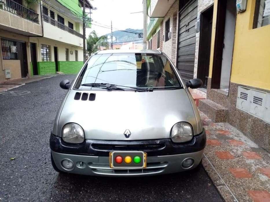 Renault Twingo 2002 - 199157 km