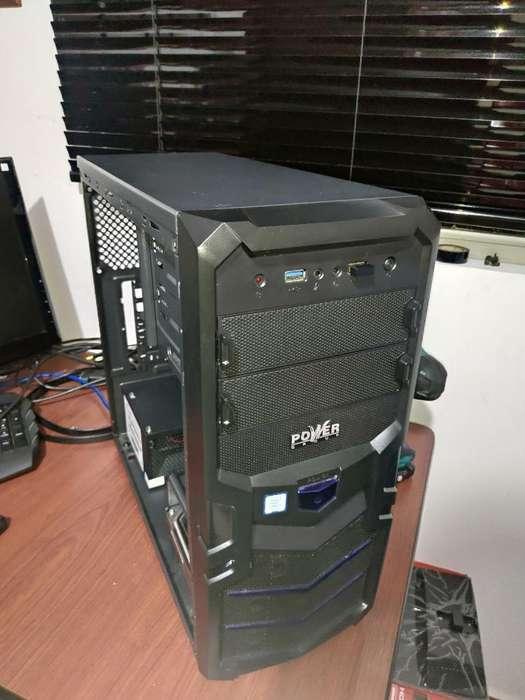 Cpu Core I5 3550 3ra Generación 8gb