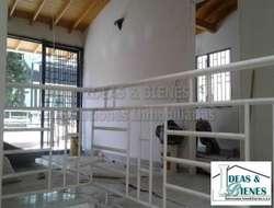 Casa en Arriendo Envigado Sector El Portal: Código 855921