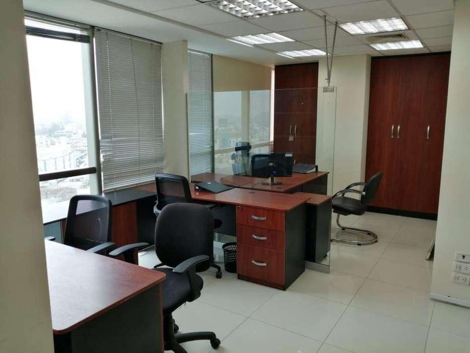 SURCO OFICINA 229m2 en Centro Empresarial Encalada