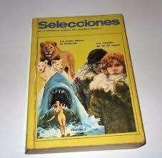 Selecciones De La Narrativa Mundial Del Readers Digest 1979