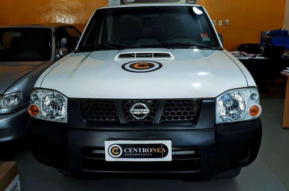 Nissan NP300 2013 - 120000 km