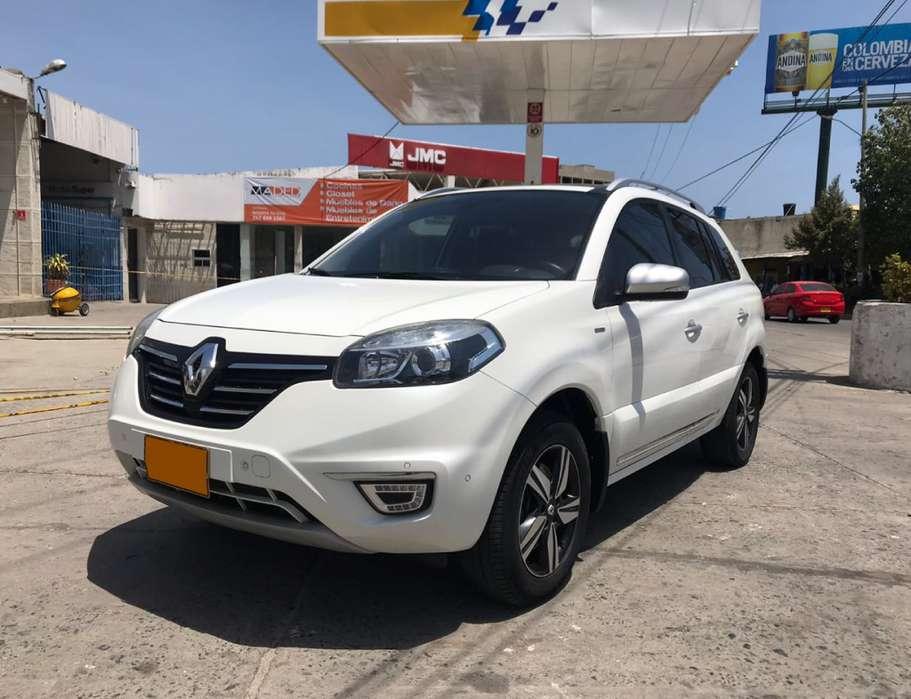Renault Koleos 2016 - 48000 km