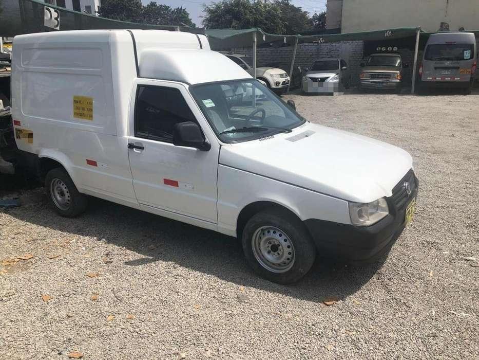 Fiat Fiorino 2010 - 85000 km