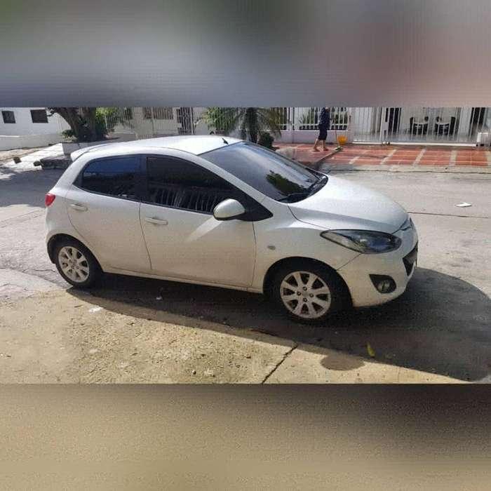 Mazda 2 2013 - 84000 km