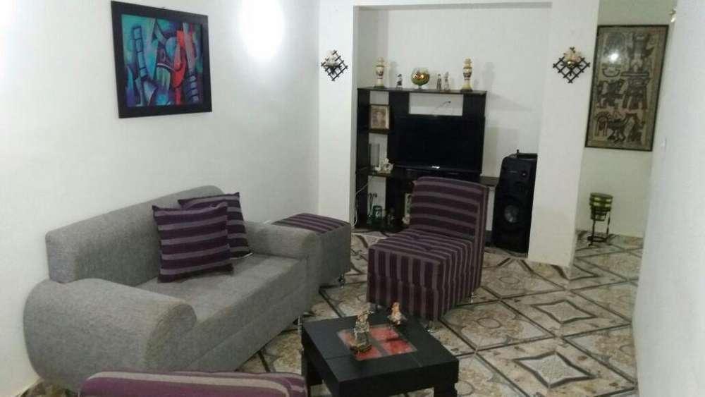 CASA EN VENTA RICARDO BALCAZAR, ORIENTE, CALI - wasi_873097