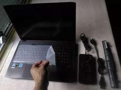 Asus ROG GL552VW  Intel Core I7 -6700HQ Nvidia GTX 960M Ram 8Gb  FHD 15.6''