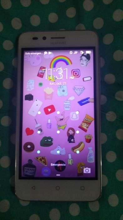 Celular Huawei Yq3