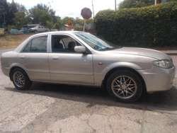 Mazda Alegro 2004 1.6 Caleño
