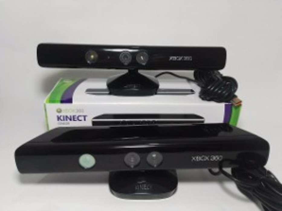 Vendo Kinect D Fe Xbox 360