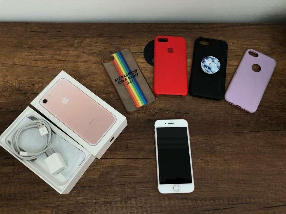 Se Vende iPhone 7 de 32 Gb