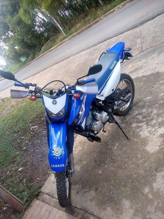Vendo Xtz250