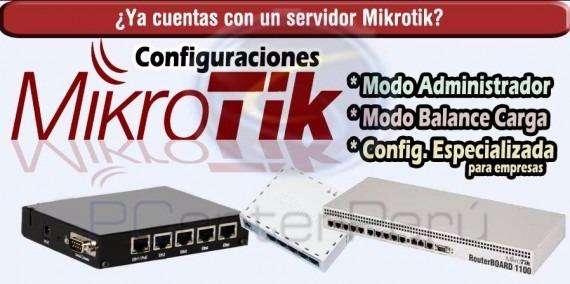 SOPORTE MIKROTIK EN COLOMBIA.