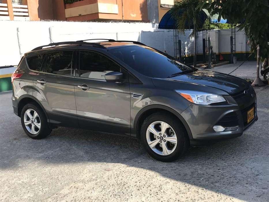 Ford Escape 2013 - 55000 km