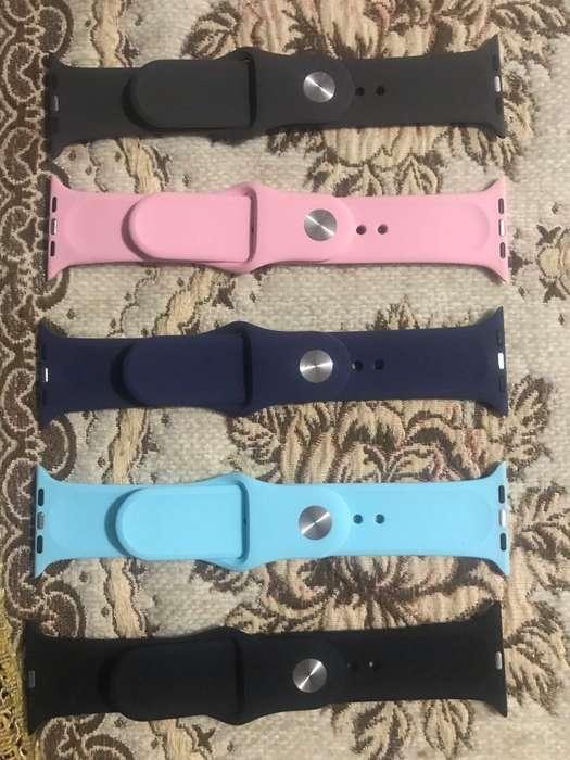 Applewatch Manillas 42 Mm - 44 Mm