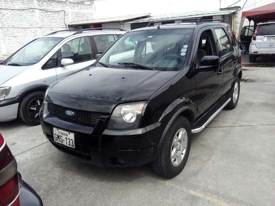 Ford Ecosport 2004 - 200000 km