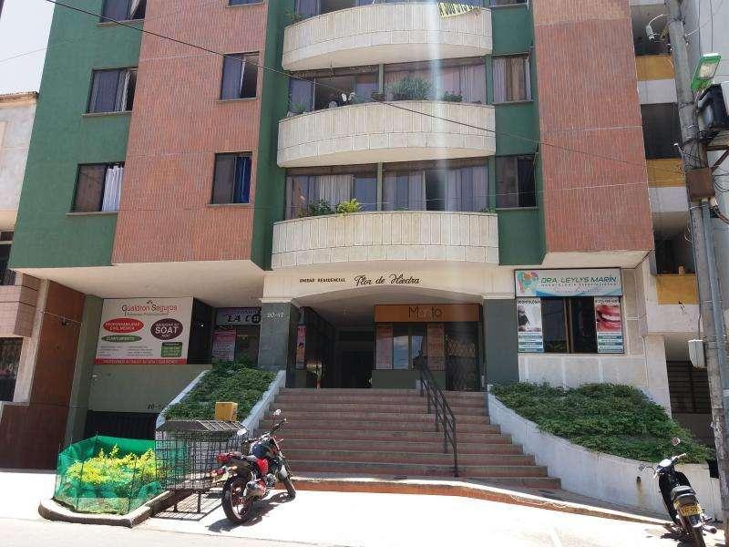 <strong>apartamento</strong> En Arriendo En Bucaramanga San Alonso Cod. ABCLV-5825