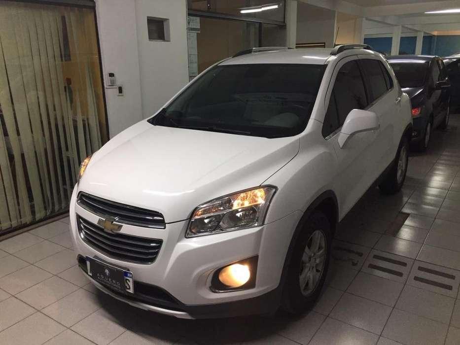 Chevrolet Tracker 2016 - 56000 km