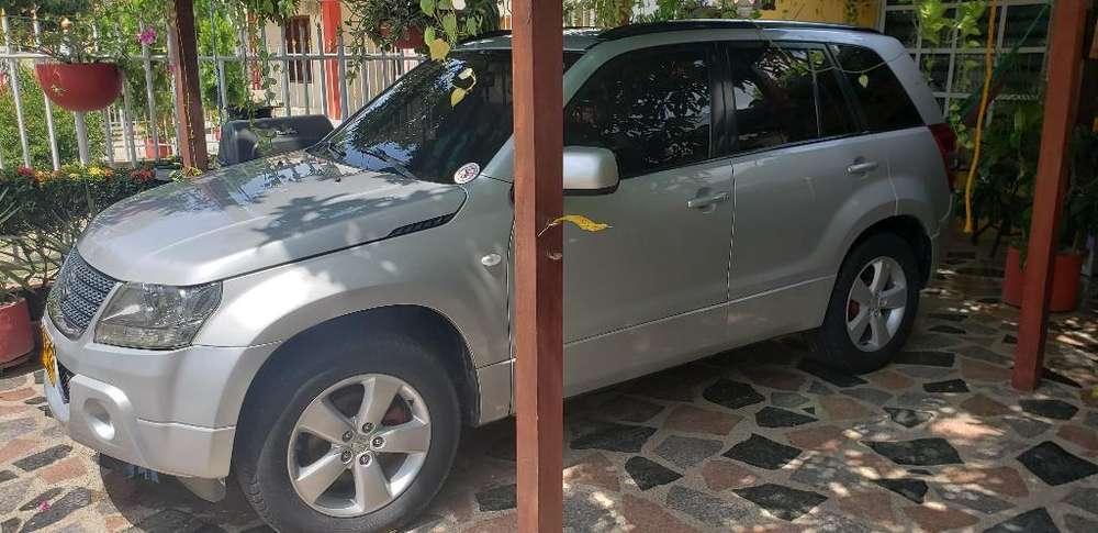 Suzuki Grand Vitara 2013 - 105000 km