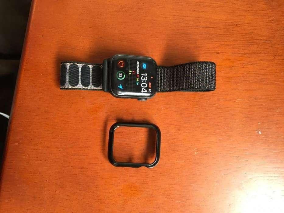 apple watch 4 40mm GPS LTE