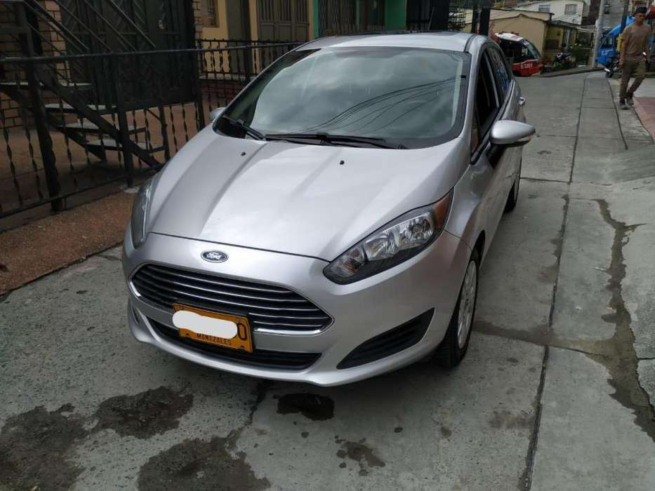 <strong>ford</strong> Fiesta  2015 - 70000 km