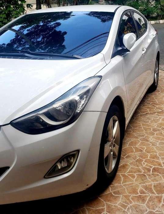 Hyundai i35 2012 - 100000 km