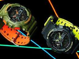 reloj <strong>casio</strong> gshock