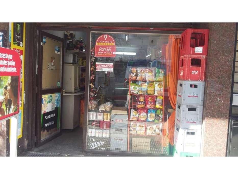 Local comercial en Entre Rios al 200, alquilado renta inmediata