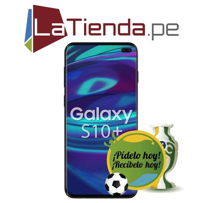 Samsung Galaxy S10 Plus Memoria Ram de 8 GB
