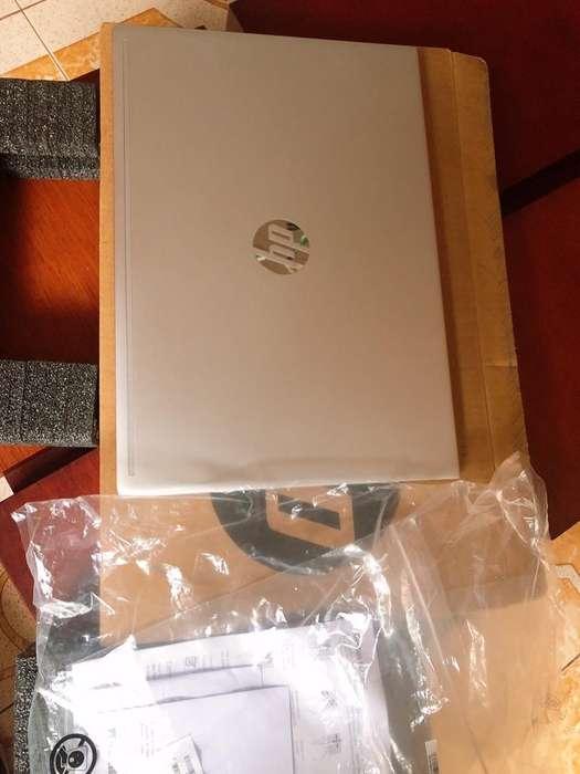 Hp Probook Corei7 8Tva