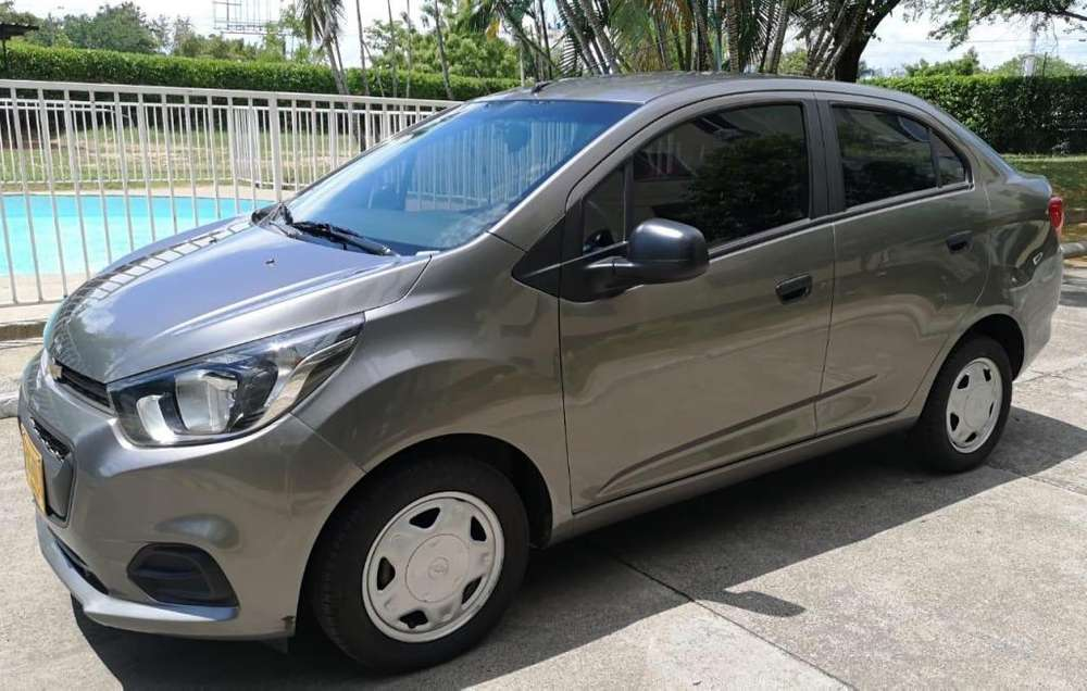 Chevrolet Beat 2019 - 14500 km
