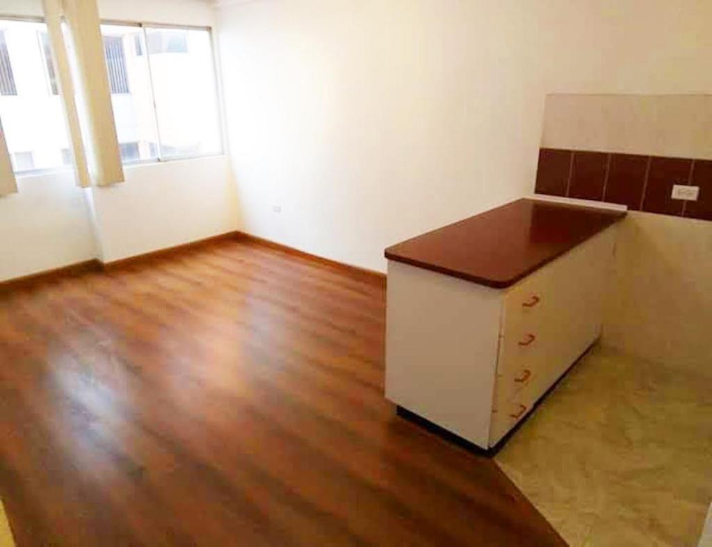 San Fernando, suite, 55 m2, venta, 1 habitación, 1 baño, 1 parqueadero