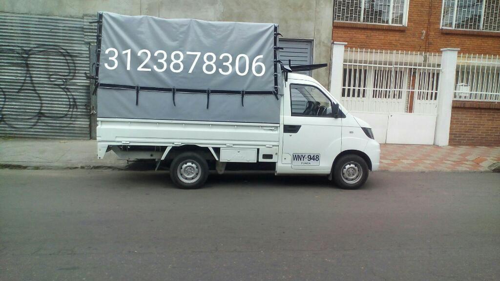 Servicio de Acarreos Y Grúa para Motos