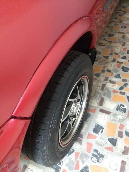 Chevrolet Corsa 4 Ptas. 2003 - 2000 km