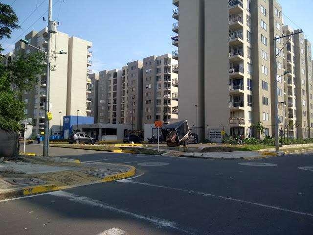 ARRIENDO DE APARTAMENTO EN <strong>ciudad</strong> BOCHALEMA SUR CALI 607-877