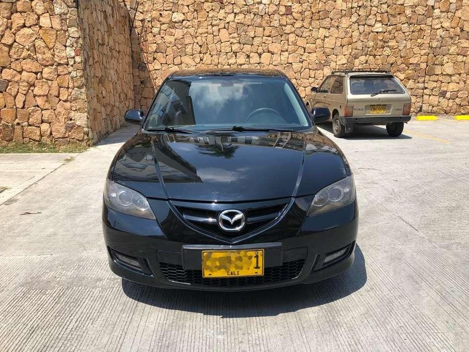 Mazda Mazda 3 2009 - 113000 km