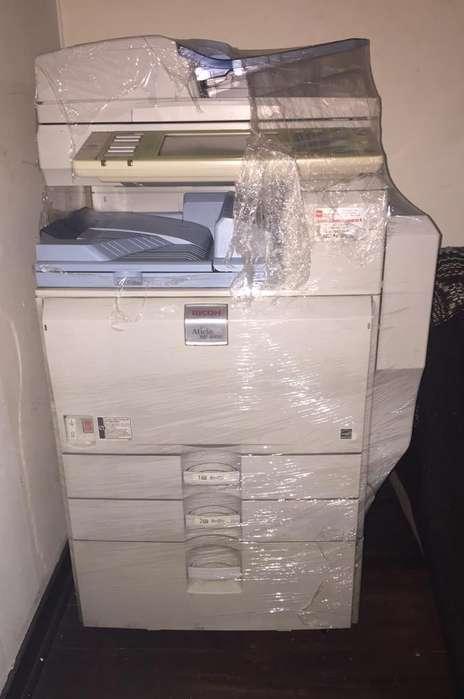 Fotocopiadora usada