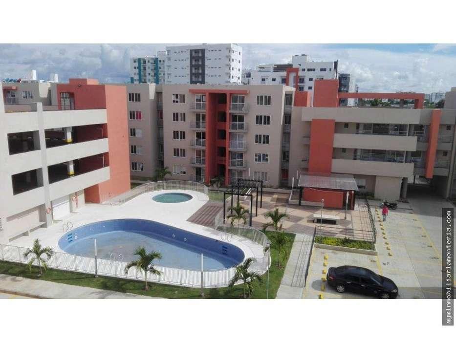<strong>apartamento</strong> en la Castellana - Conjunto Coral