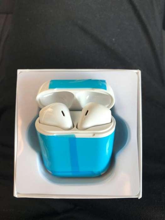 audifonos inalambricos de paquete con entrega gratis