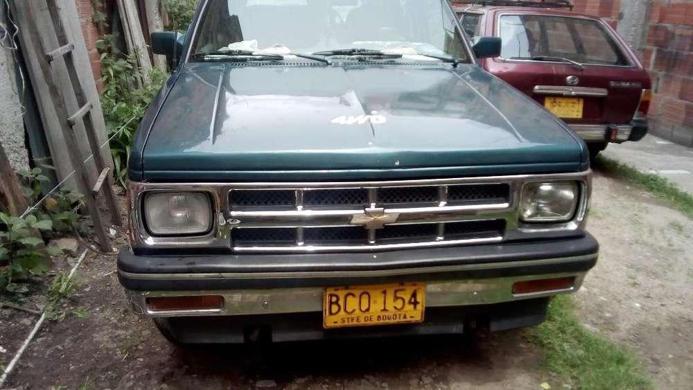 Chevrolet Blazer 1993 - 0 km