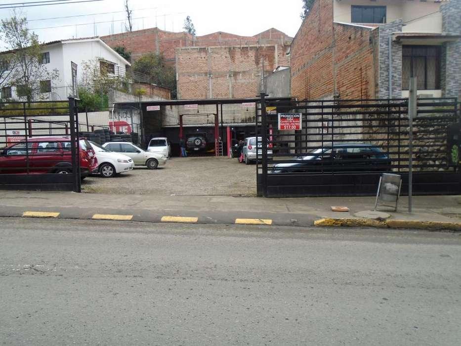 Se Vende de Oportunidad Lote de 430 m² en la González Suárez