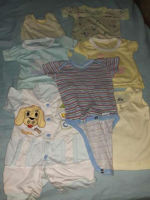 Lote de <strong>ropa</strong> de Bebes 3meses Todo X10
