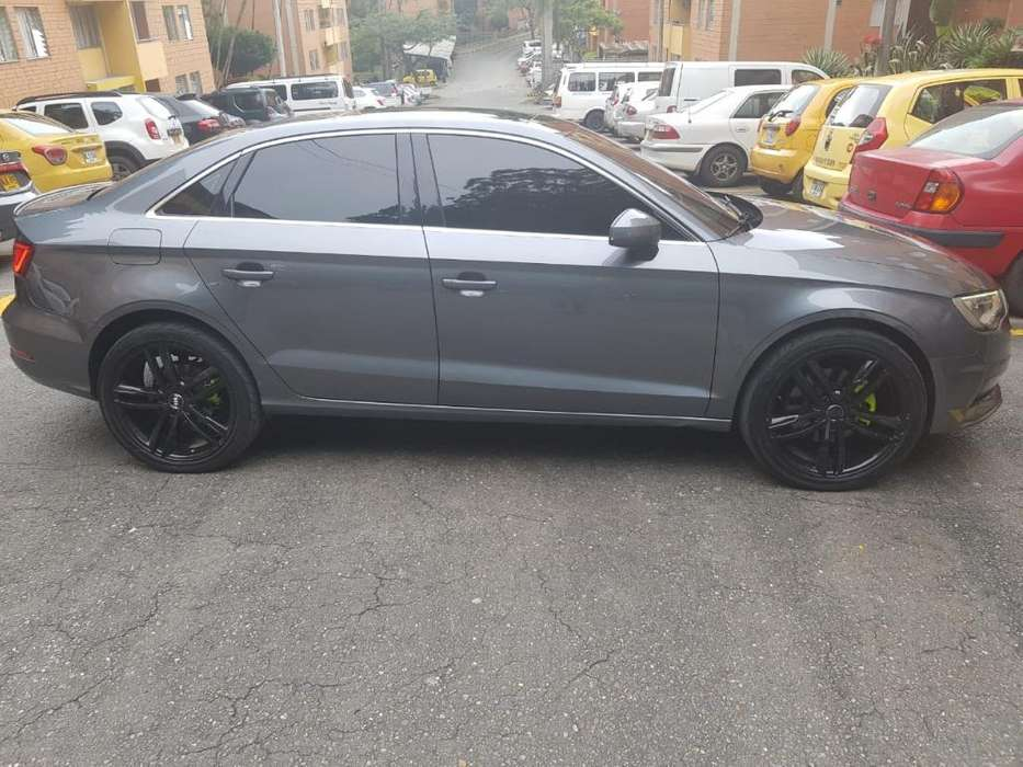 <strong>audi</strong> A3 2015 - 54000 km